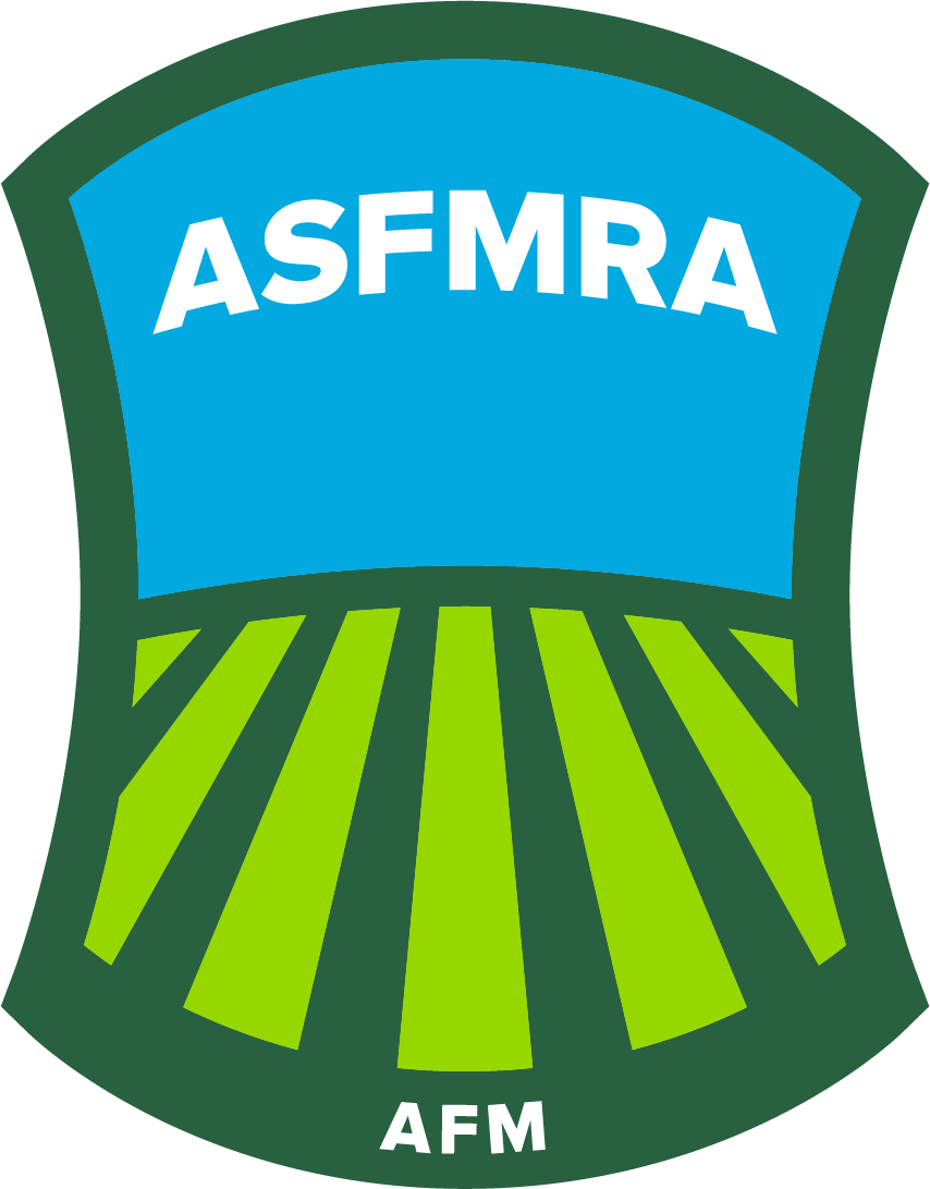 American Society of Farm Managers & Rural Appraisers (ASFMRA)