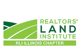 Illinois Farm & Land Chapter of  the REALTORS® Land Institute
